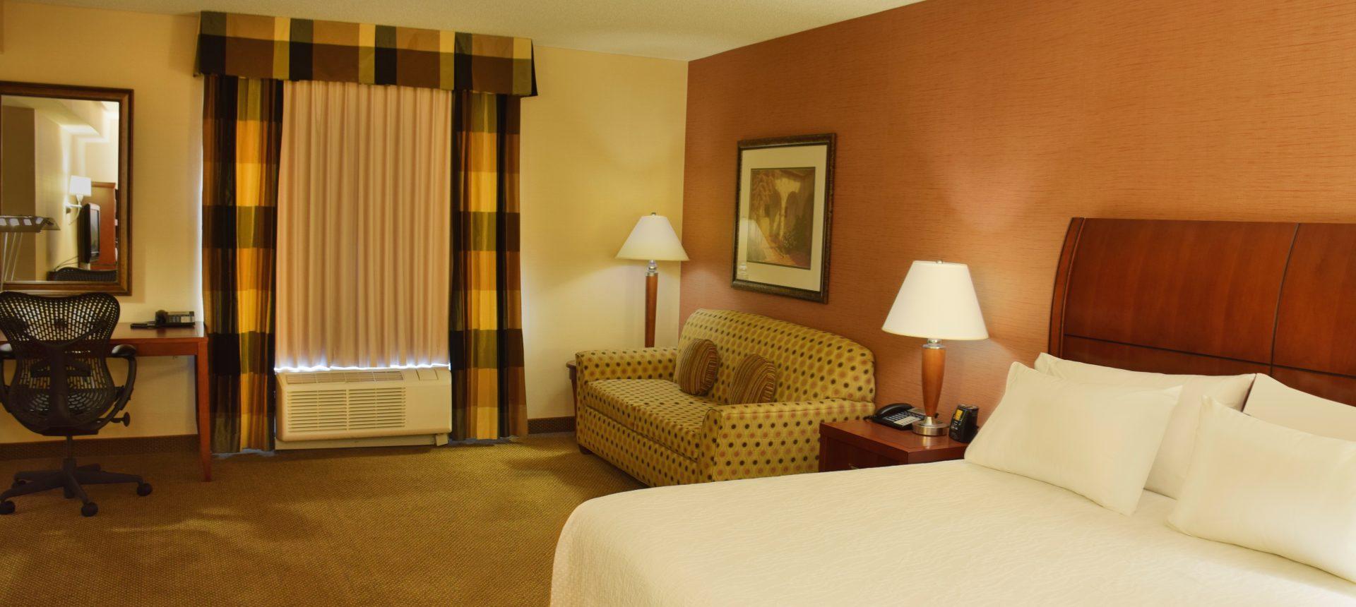Hilton Garden Inn — Beavercreek, OH | Middletown Hotel Management ...