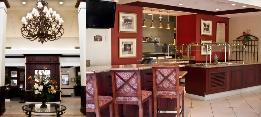hilton garden inn columbus polaris middletown hotel