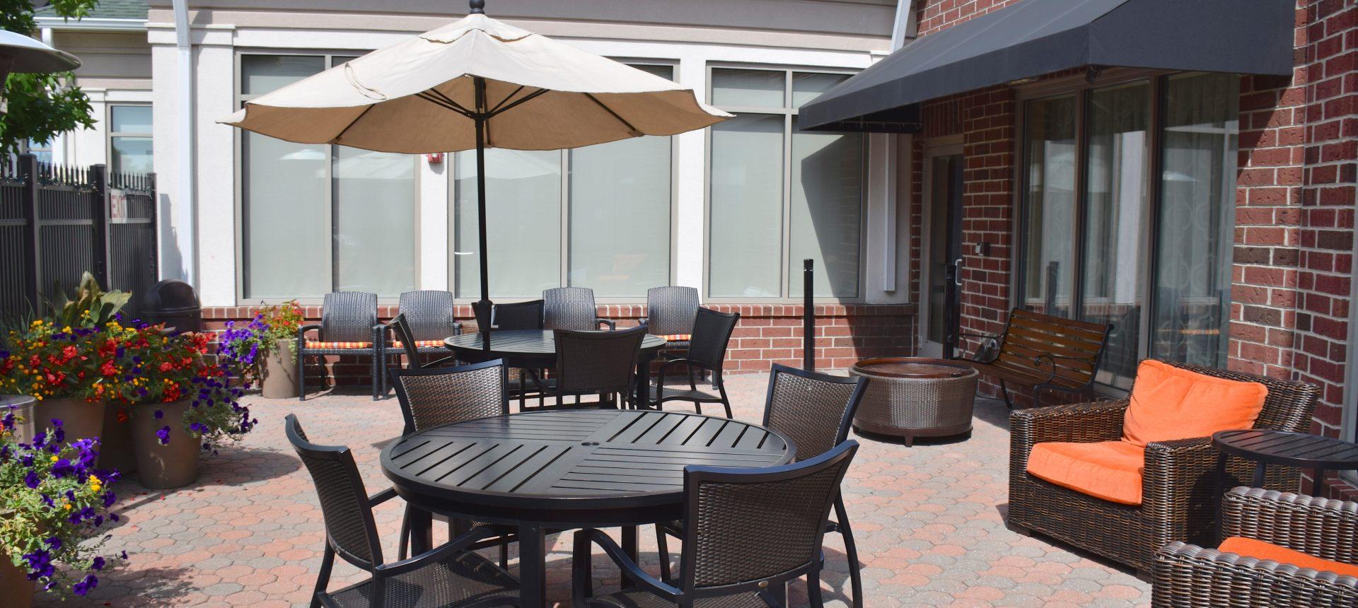 Hilton Garden Inn Beavercreek Oh Middletown Hotel Management Dayton Ohio